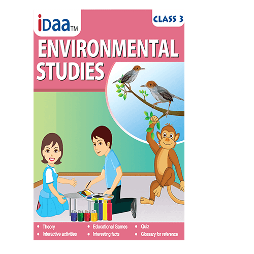 Class  3ENVIRONMENTAL STUDIES