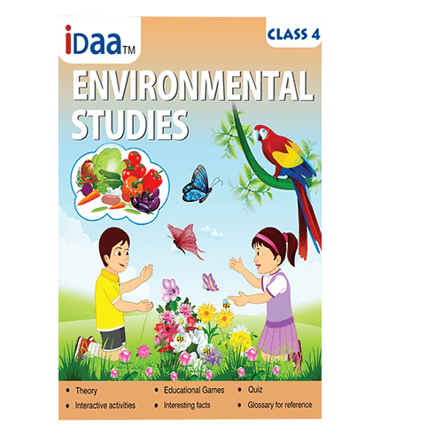 Class  4ENVIRONMENTAL STUDIES