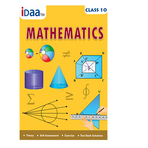 E-Book for Class 10 MATHEMATICS on CBSE Syllabus