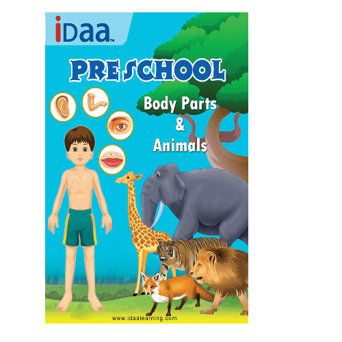 Body Parts & Animals