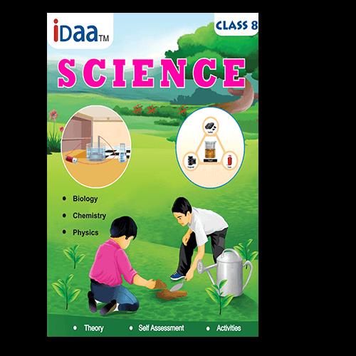 E-Book for Class 8 MATHEMATICS on CBSE Syllabus